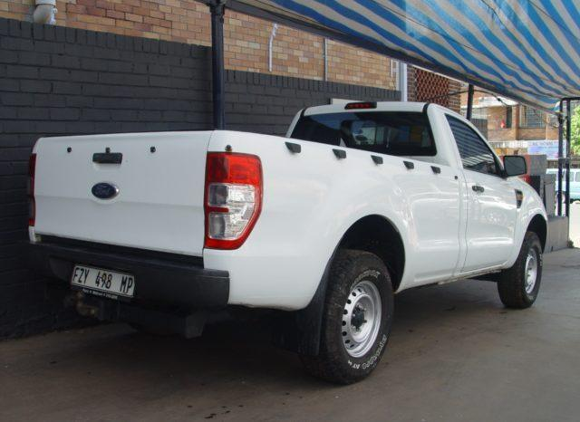 2013 Ford Ranger 2.2tdci Xl P/u S/c-R154 900-finance available/t