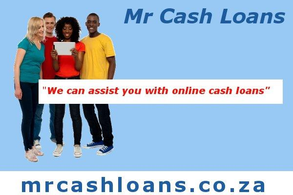 Mr Cash Loans | Loans Online