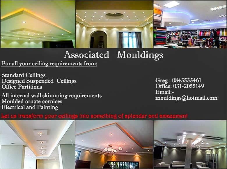 Ceilings partion installers