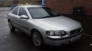 2003 Automatic volvo for sale