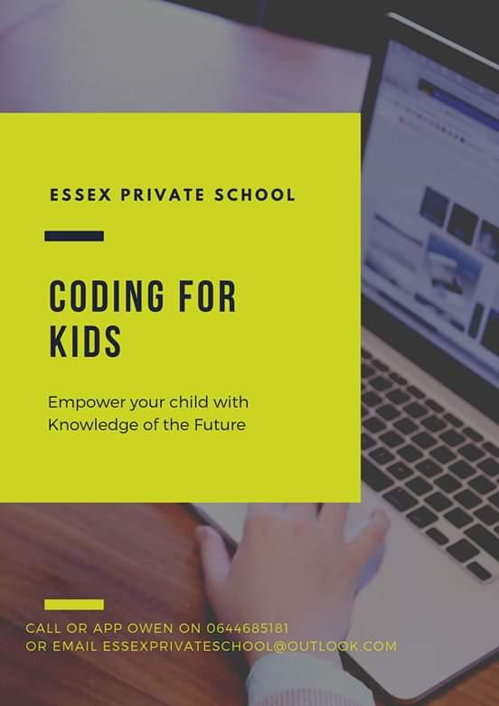 Coding for Kids Campaign