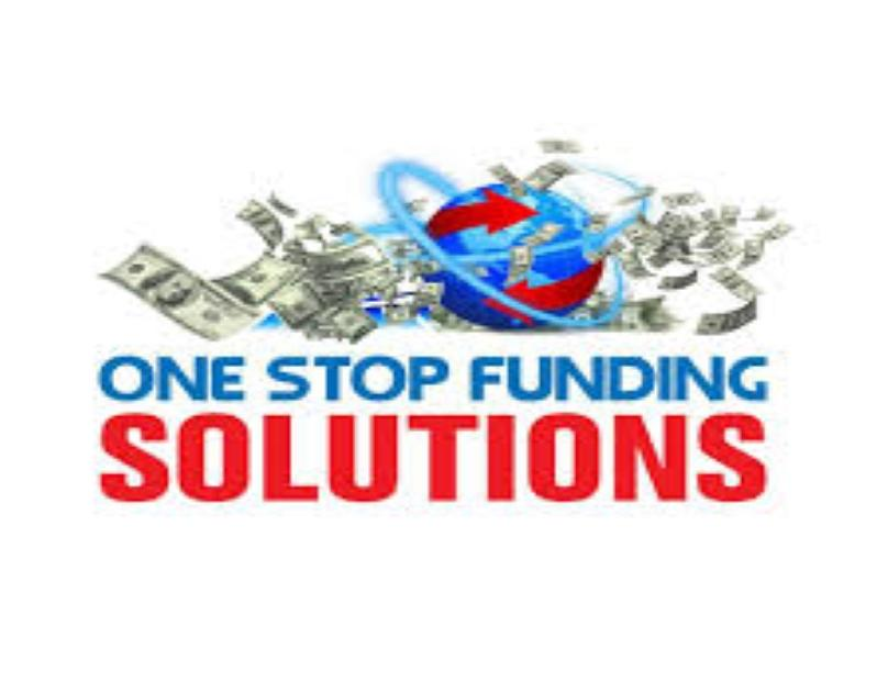 One Stop Funding Solutions