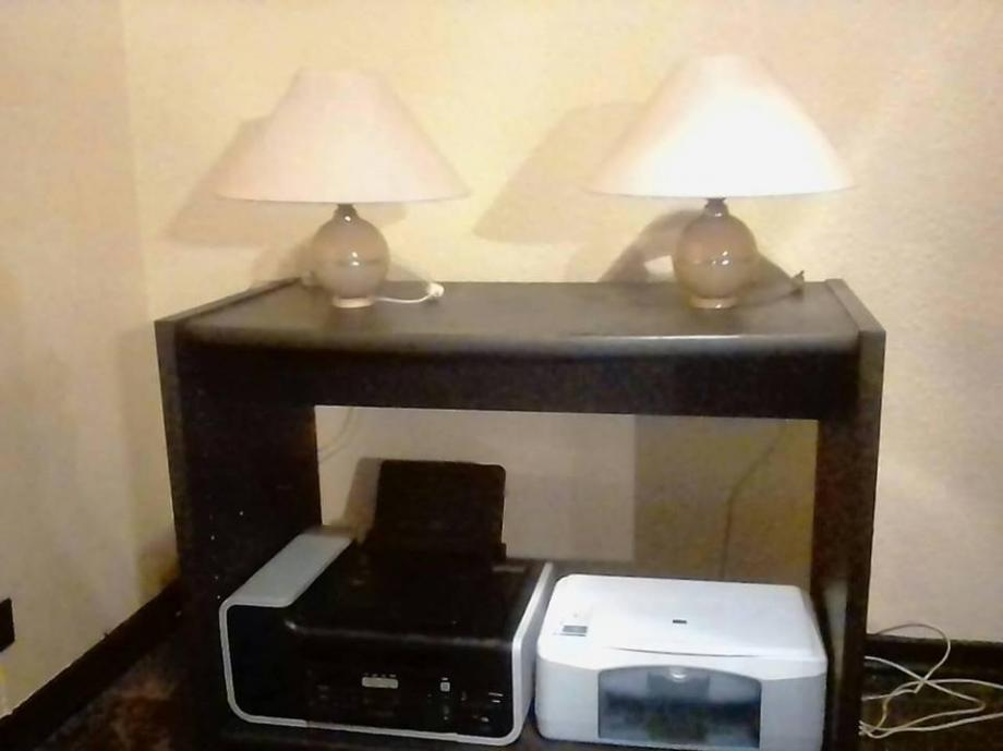 BED SIDE LAMPS