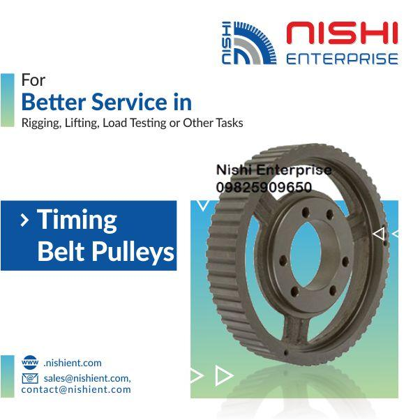 Timing Pulley and Timing Belt Manufacturer and Suppliers in Sout