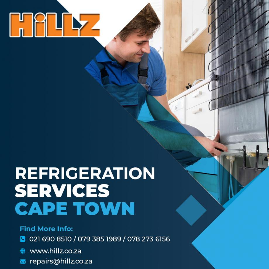 Choose Refrigeration installation specialists for both commercia