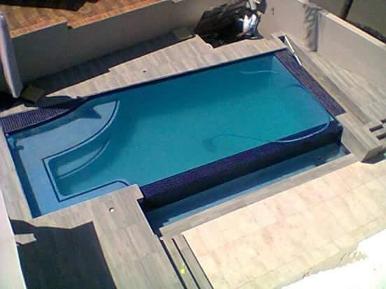 50% off All pool services, sand change and chemical balancing