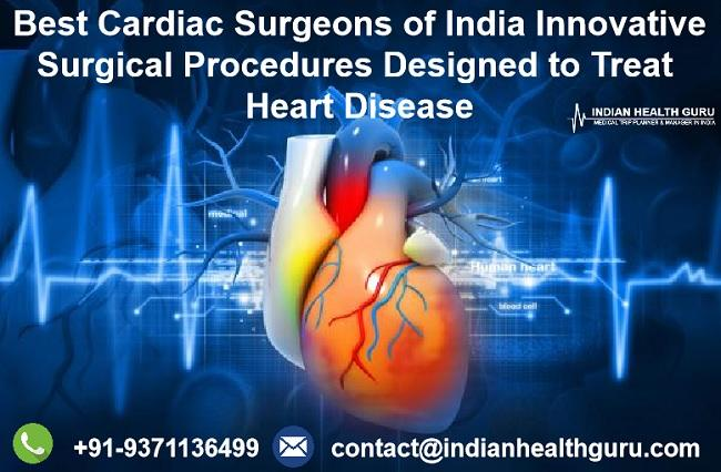 Low Cost Cardiac Surgery In India