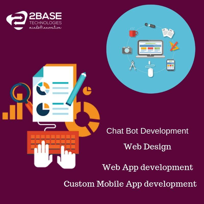 Web and Mobile application Development services provider