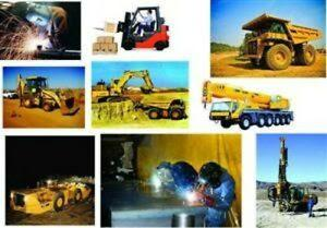 MINING , PLUMBING , ELECTRICAL . BRICKLAYING , ALL WELDING COURS
