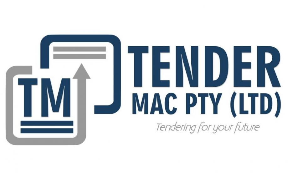 Tender-Mac (Pty) Ltd.