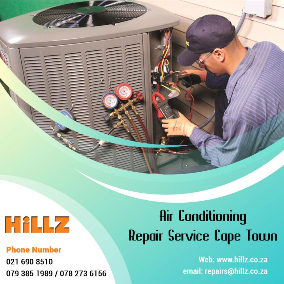 Get your Air Conditioner repair with highly low cost| cape town