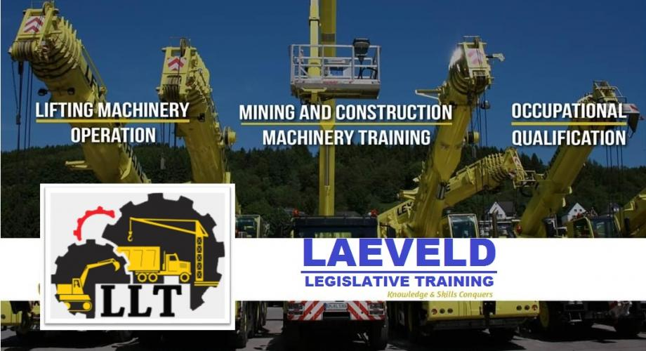 MINING AND CONSTRUCTION MACHINERY OPERATOR COURSES