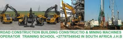 EXCAVATOR , DUMP TRUCK , MOBILE CRANE , BUILDING , AND CONSTRUCT