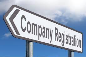 COMPANY REGISTRATION IN RSA