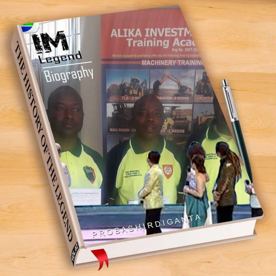 Alika Training Academy