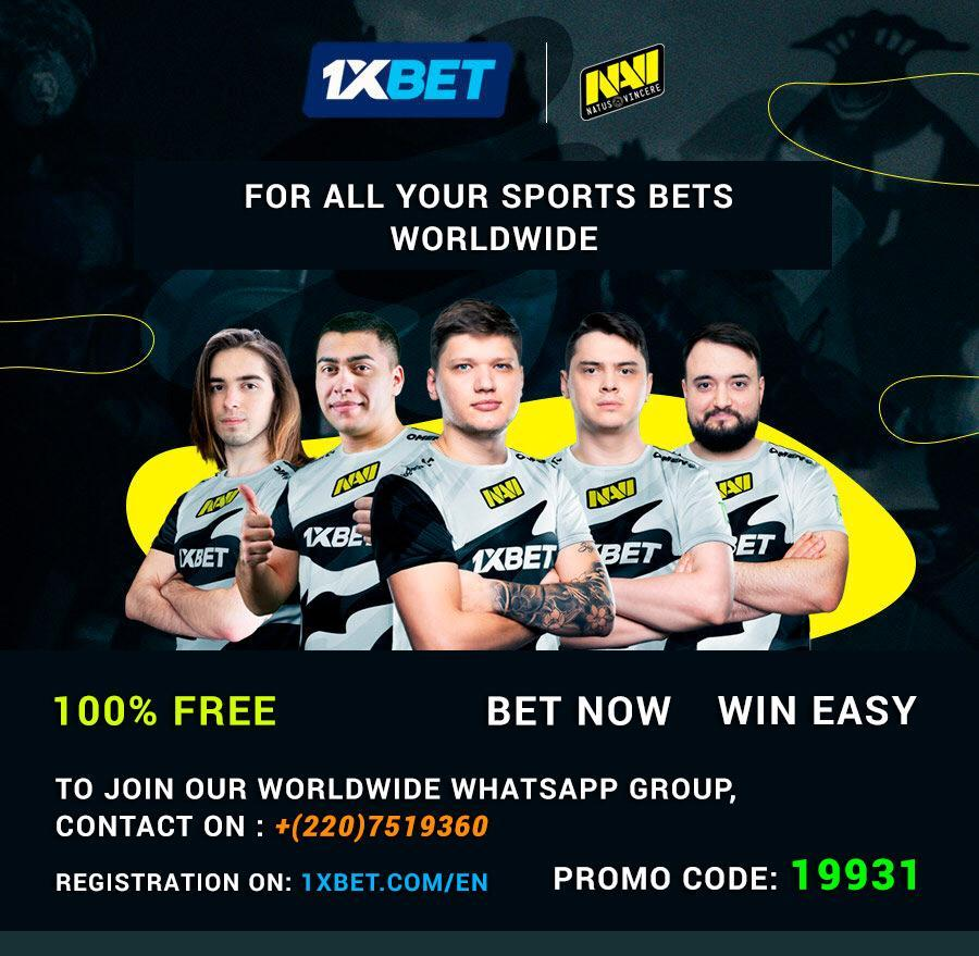 1xbet Online Sports Bets Casino