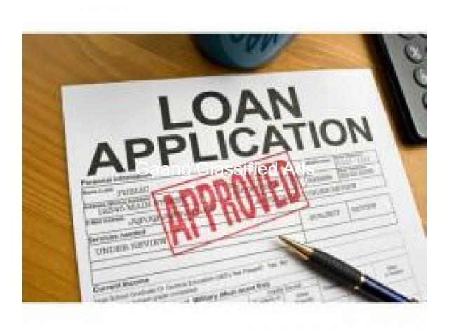 LOAN FROM $20,000,00 TO $500,000,00 KINDLY APPLY NOW