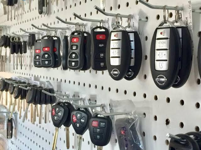 Automotive Locksmith Durban - Transponder Solutions