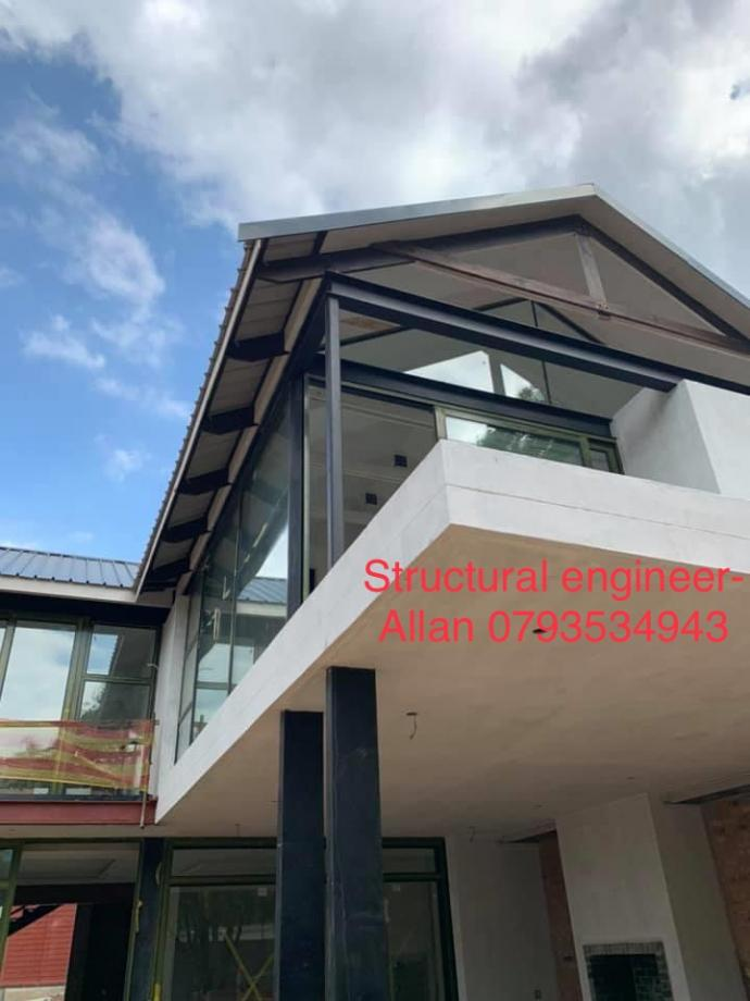Structural Engineering Consultant