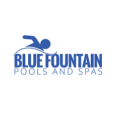 Blue Fountain Pools and Spas