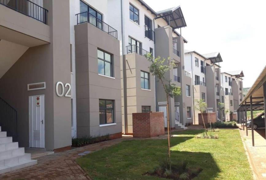 3 Bedroom Apartment in Wilgeheuwel Roodepoort