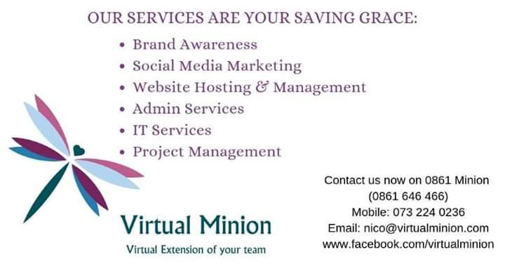 Virtual Minion (Pty) Ltd