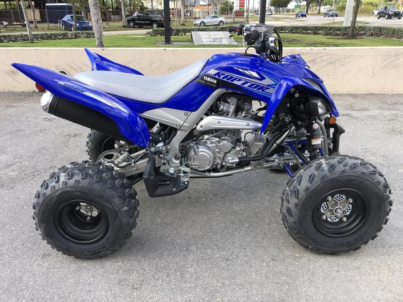 Atv Raptors For Sale