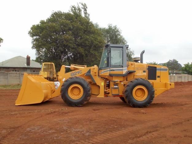 0766155538 Front end loader training in Kimberly Limpopo Welkom