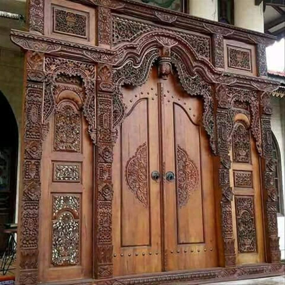 We are ethnic door manufacture looking for national distributor