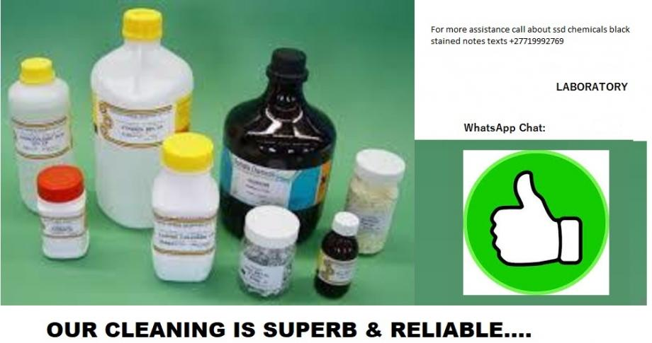 0719992769 Ssd chemicals original powder for sale to cleaning bl