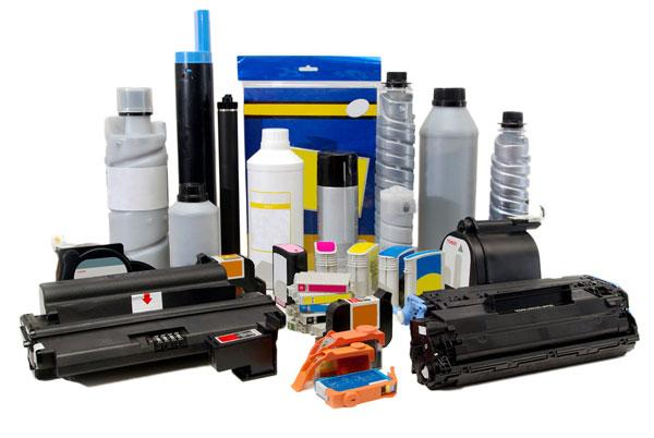 Ink-cartridges & Toner