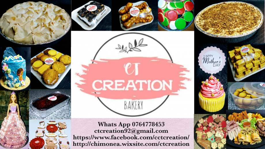 CT Creation-home bakery